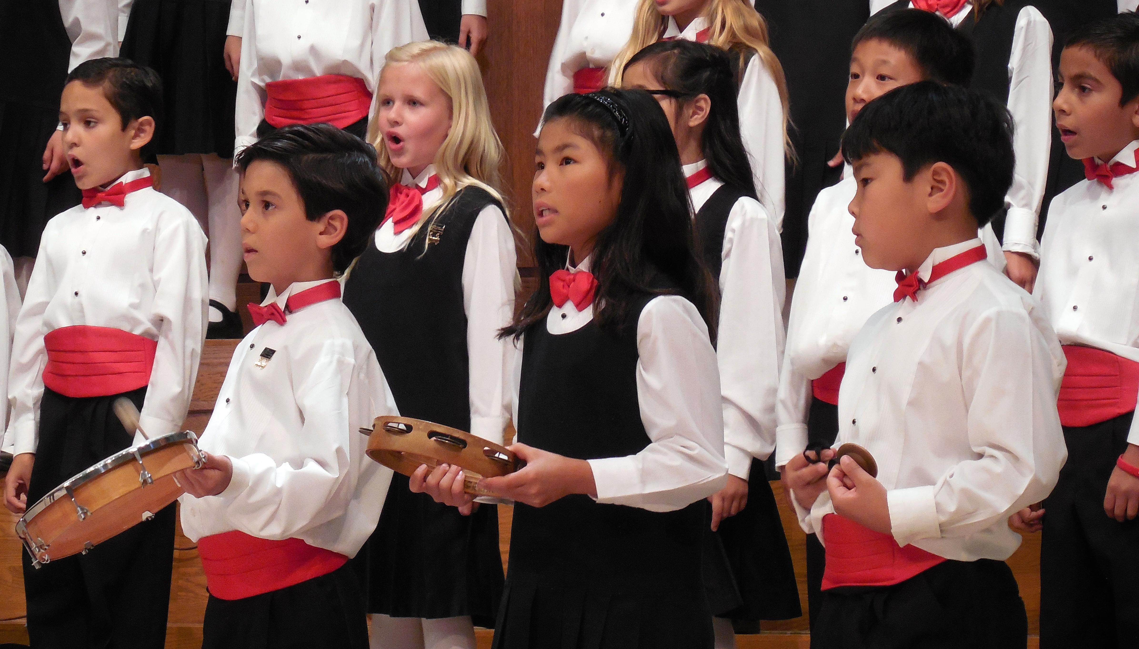SCCC Apprentice Chorus