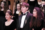 SCCC Concert Chorus